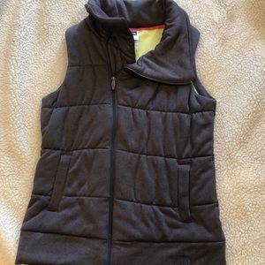 Northface women's vest
